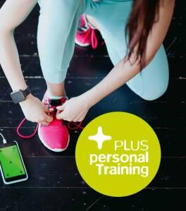 Plus Personal Training in den Health & Spa - Premium Hotels