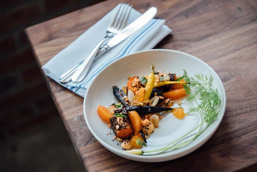 Fasten - Detox Küche in den Health & Spa Premium Hotels