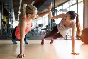 Personal Trainer Wellnesshotel