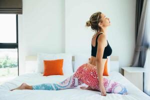 Yoga im Alltag
