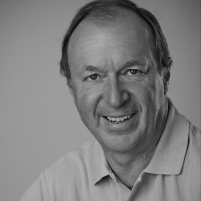 Max Strafinger Porträt