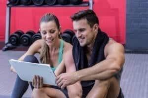 Personal Training in den Health & Spa - Premium Hotels