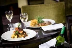 Gesunde Kulinarik auf höchstem Niveau in den Health & Spa - Premium Hotels