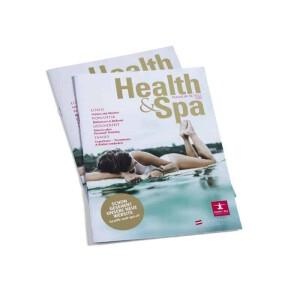 Health & Spa - Premium Hotels Urlaubskatalog 2018
