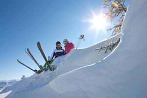 Alpina Pauschale Schneeflockentage