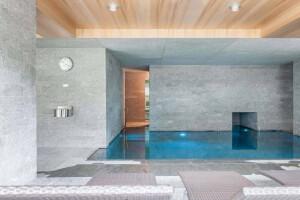 Design & Wellness Hotel Alpenhof Wellness