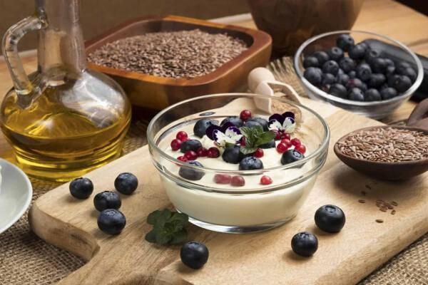 Ernährung mit heimischen Superfoods