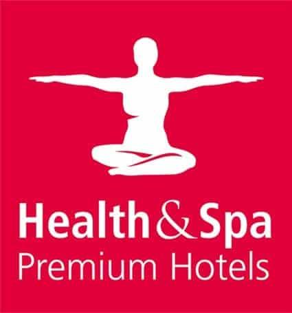 Health & Spa Logo