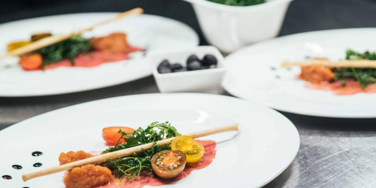 Köstliche Kulinarik im Posthotel Achenkirch