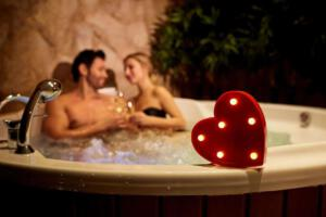 Valentinstag in den Health & Spa Premium Hotels
