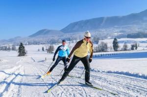 Wintersport & Wellness