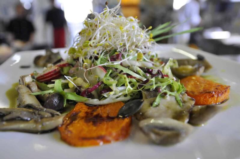 Fasten mit Genuss und ohne Hunger - Basenfasten im Naturhotel Kitzspitz